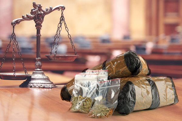 Federal Drug Charges In New Mexico