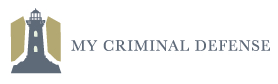My Criminal Defense Attorney San Diego Logo